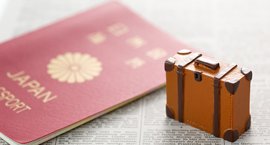 留学費用と奨学金