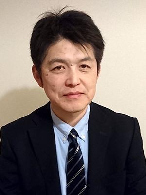 伊藤 賢一