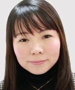 安川 美智子